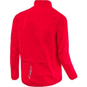 Löffler WPM Pocket Chaqueta Ciclismo Hombre, red